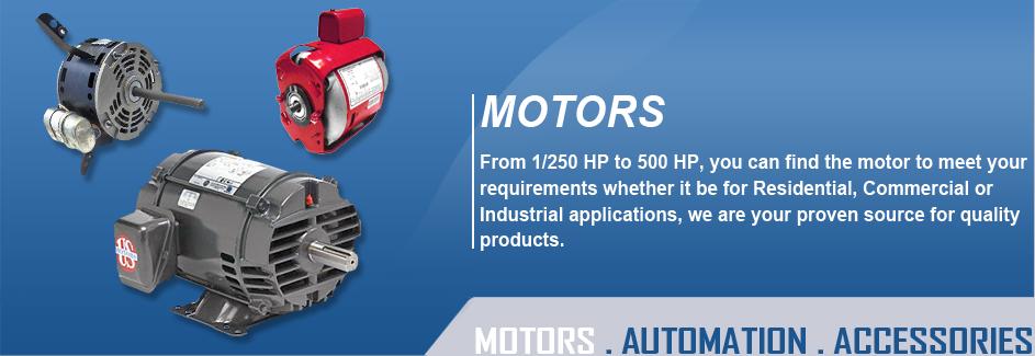 Uppco Electric Motors