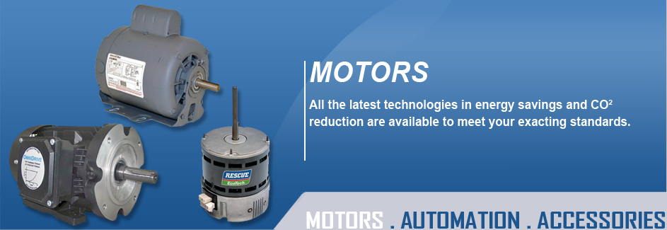 Universal Electric Motors Home